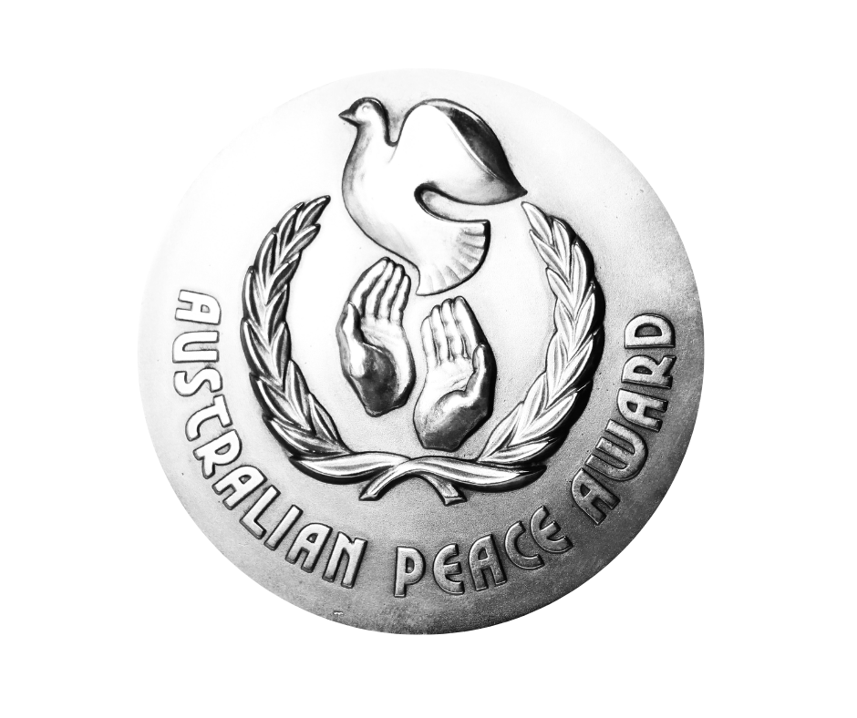 Picture of Australian Peace Award
