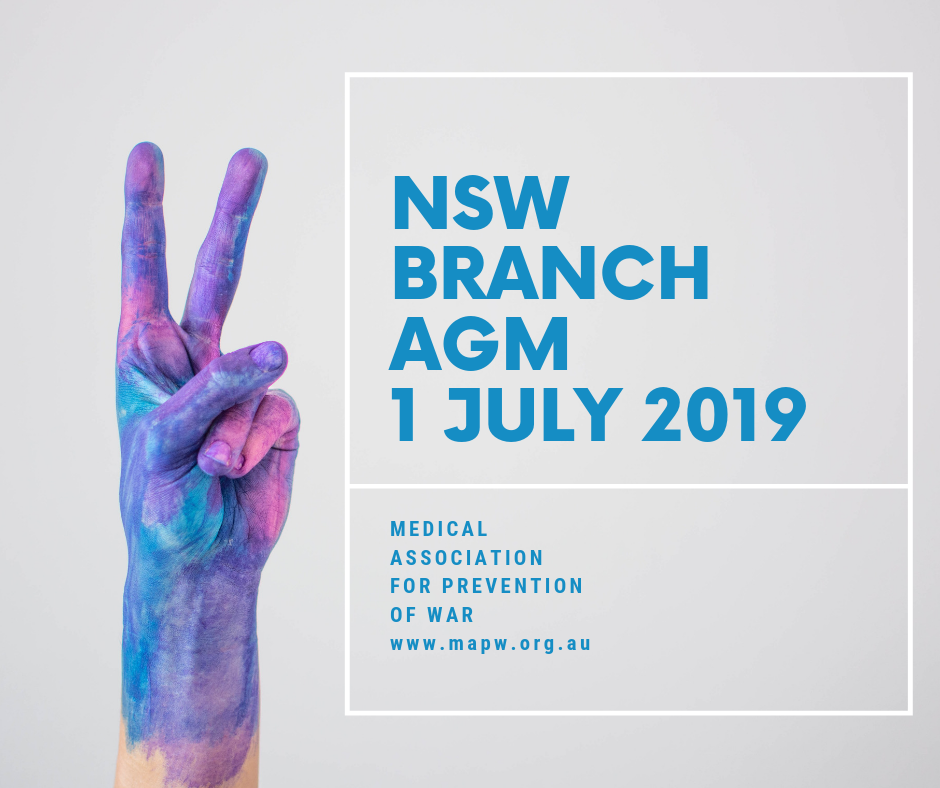 2019 NSW AGM FB